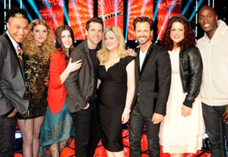 The Voice Recap: Season 2 'The Semifinals' 4/30/12