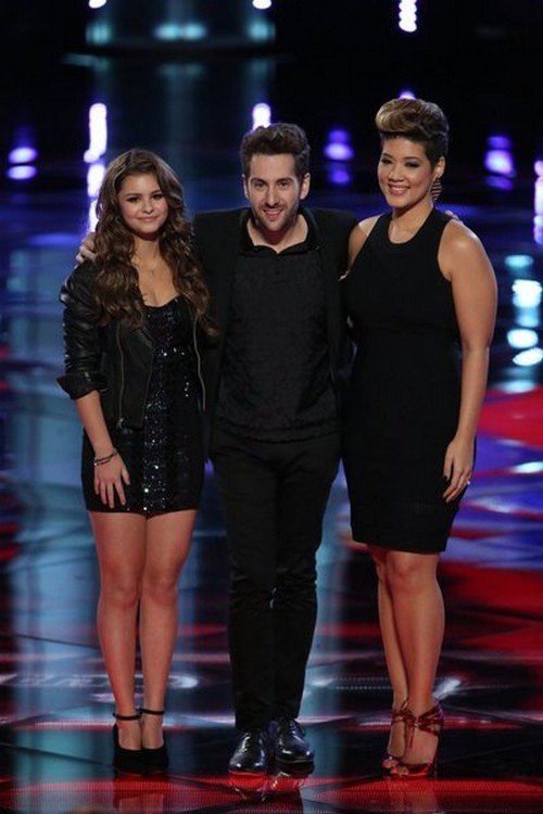 "The Voice Recap 12/16/13: Season 5 ""The Final Performances"""