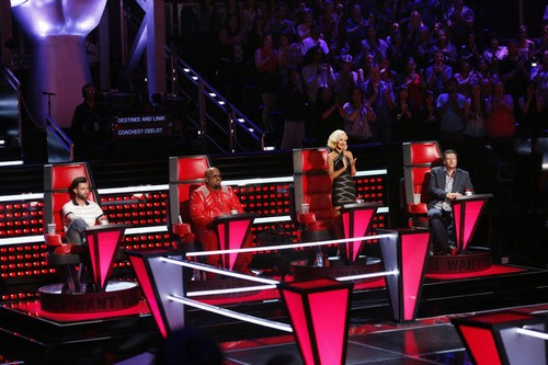 "The Voice RECAP 10/15/13: Season 5 ""The Battles Premiere, Part 2"""