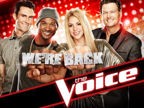 """The Voice RECAP: 3/16/14: Season 6 Episode 7 """"The Best of The Blind Auditions"""""""