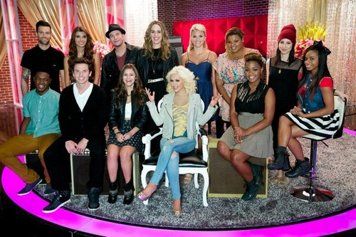 """The Voice RECAP 10/8/13: Season 5 """"The Best of the Blind Auditions"""""""