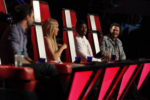 """Who Will Be Voted Off The Voice """"Semifinals"""" Tonight? (POLL)"""