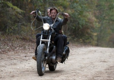 The Walking Dead Season 2 Episode 13