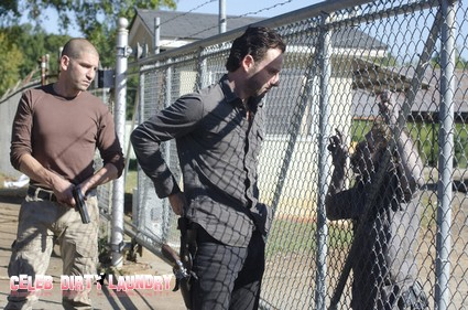 The Walking Dead Season 2 Episode 10 '18 Miles Out' Sneak Peek Video & Spoilers