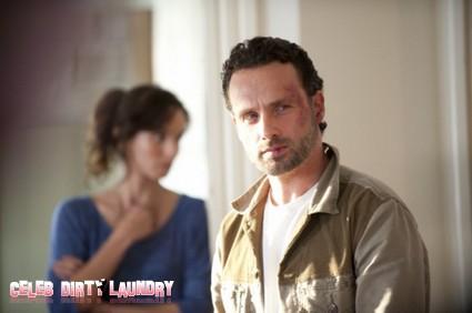 The Walking Dead Recap: Season 2 Episode 11 'Judge, Jury, Executioner' 3/4/12