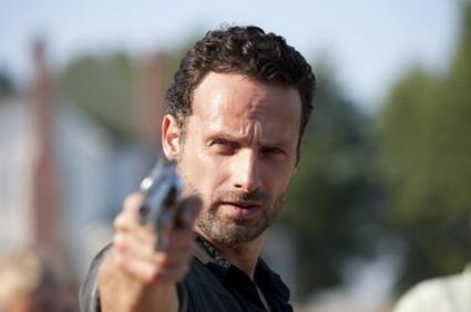 The Walking Dead Recap: Season 2 Episode 8 'Nebraska'  2/12/12