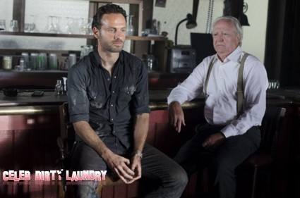 The Walking Dead Season 2 Episode 8 'Nebraska' Wrap-Up
