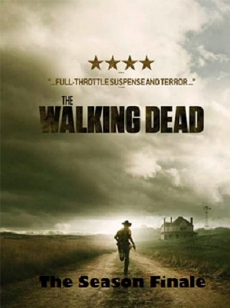 The Walking Dead Season 2 Finale FAILS To Deliver