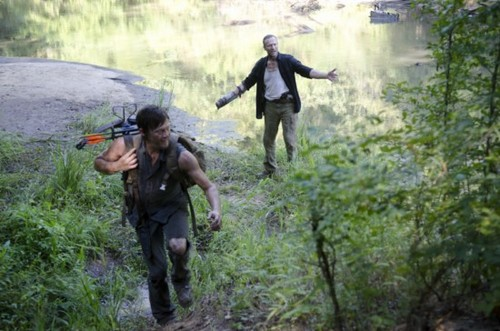 "The Walking Dead RECAP 2/17/13: Season 3 Episode 10 ""Home"""