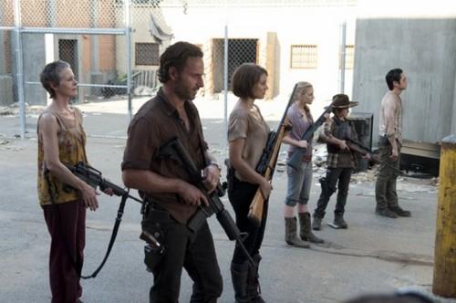 """The Walking Dead RECAP 2/24/13: Season 3 Episode 11 """"I Ain't a Judas"""""""