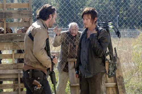 "The Walking Dead RECAP 3/24/13: Season 3 Episode 15 ""This Sorrowful Life"""