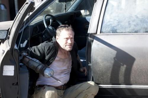 "The Walking Dead RECAP 3/24/13: Season 3 Episode 15 ""This Sorrowful Life"""