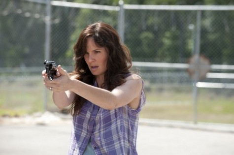 "The Walking Dead Season 3 Episode 4 ""Killer Within"" Recap 11/04/12"