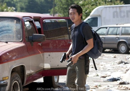 "The Walking Dead Season 3 Episode 6 ""Hounded"" Recap 11/18/12"