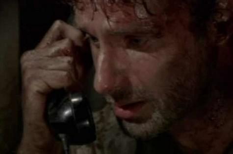 """The Walking Dead Season 3 Episode 6 """"Hounded"""" Sneak Peek Video & Spoilers"""