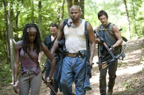 """The Walking Dead Season 3 Episode 7 """"When the Dead Come Knocking"""" Recap 11/25/12"""