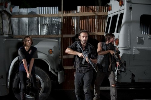 "The Walking Dead RECAP 2/10/13: Season 3 Episode 9 ""The Suicide King"""