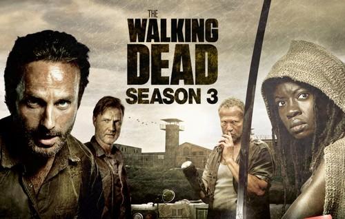 """The Walking Dead Season 3 Episode 8 """"Made To Suffer"""" Sneak Peek Video & Spoilers"""