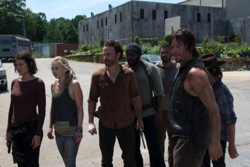 "The Walking Dead Season 4 Episode 8 REVIEW ""Too Far Gone"""