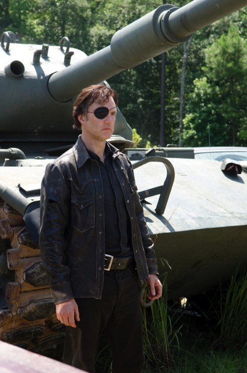 "The Walking Dead RECAP 12/1/13: Season 4 Episode 8 ""Too Far Gone"""