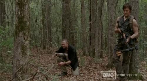 """The Walking Dead Season 3 Episode 10 """"Home"""" Sneak Peek Video & Spoilers"""