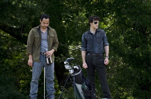 "The Walking Dead RECAP 11/24/13: Season 4 Episode 7 ""Dead Weight"""