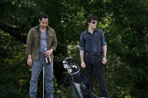 """The Walking Dead RECAP 11/24/13: Season 4 Episode 7 """"Dead Weight"""""""