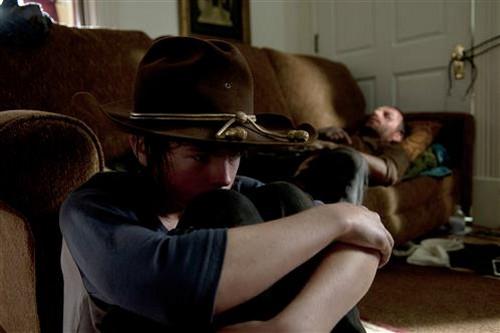 """The Walking Dead RECAP 2/9/14: Season 4 Midseason Premiere """"After"""""""