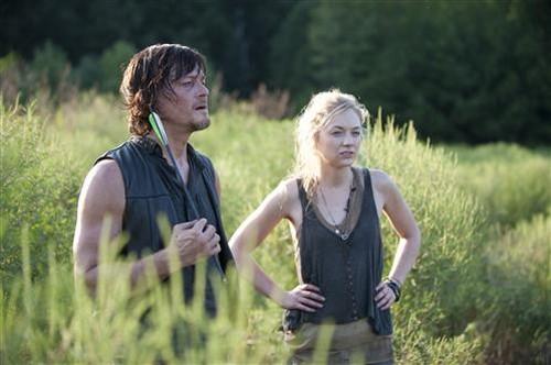 "The Walking Dead RECAP 2/16/14: Season 4 Episode 10 ""Inmates"""