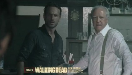 Finally A Preview For AMC's The Walking Dead!! (Video)