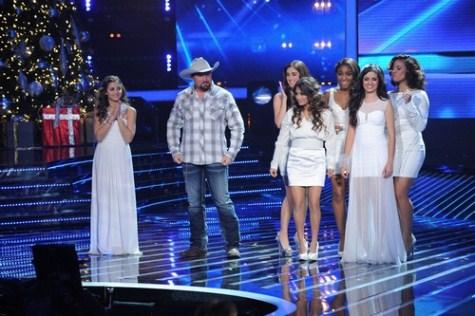"The X Factor Season 2 ""Final Three Perform"" (Poll & Review)"