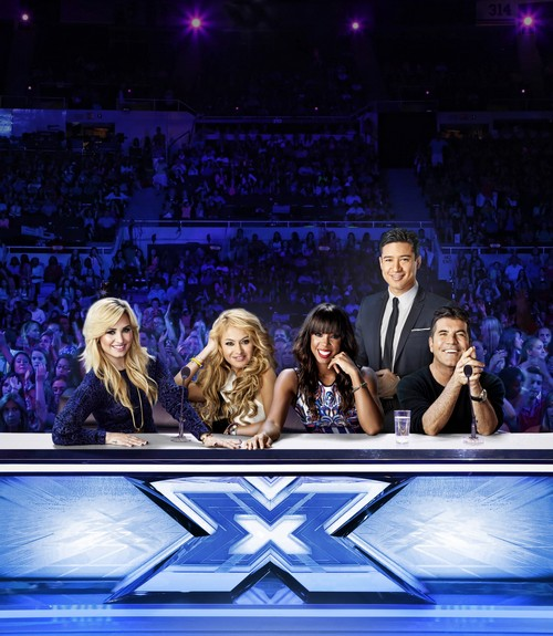 The-X-Factor-Season-3-results-show