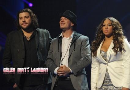 Who Will Win The X Factor USA Season 1? (Poll)