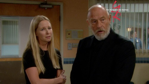 The Young and the Restless Spoilers: Father and Son, Paul and Dylan Survive Operations! Nikki Dumps Victor For Paul?