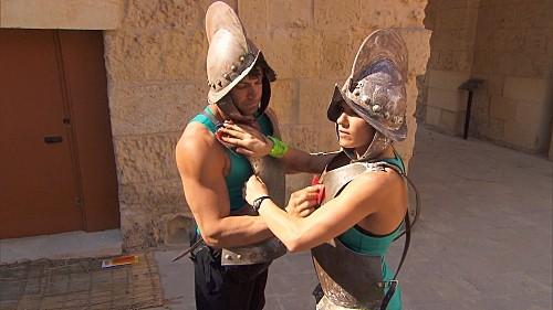 "The Amazing Race Recap - Madness in Malta! ""Hot Sexy Knights"" Season 25 Episode 8"