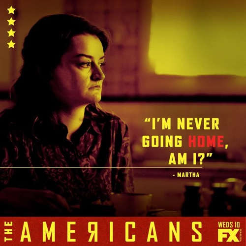 "The Americans Recap - FBI Searches for Martha: Season 4 Episode 7 ""Travel Agents"""