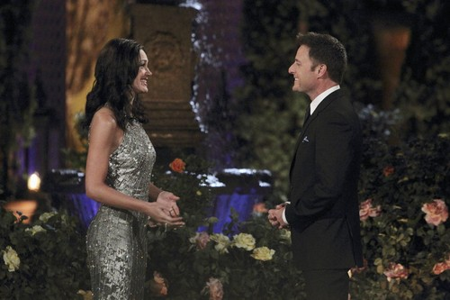 """The Bachelorette 2013 Desiree Hartsock """"After The Final Rose"""" Recap 8/5/13"""