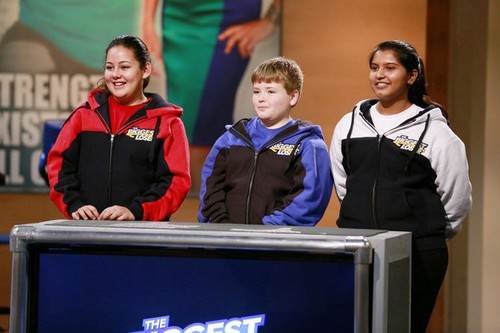 The Biggest Loser RECAP 2/18/13: Season 14 Episode 8