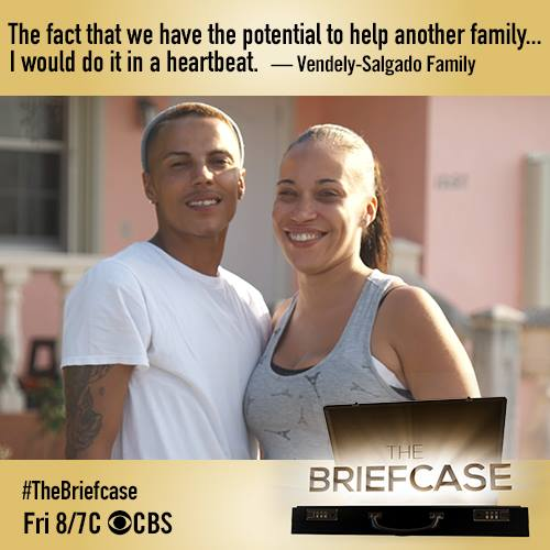 "The Briefcase Recap 6/26/15: Season 1 Finale ""Moyas/Vendely-Salgados"""