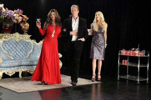 "Celebrity Apprentice 2013 RECAP 3/17/13: Season 6 Episode 3 ""All-Stars"""