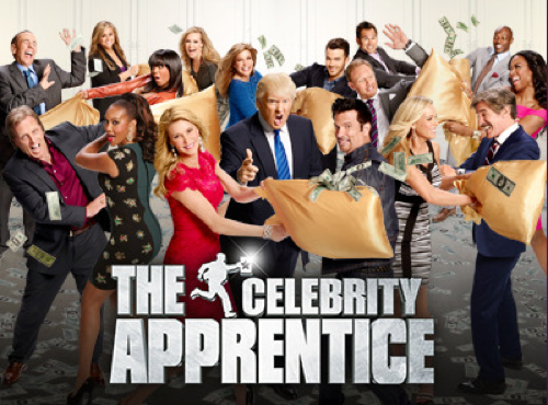 The Celebrity Apprentice Season 14 Episode 7 - TinklePad