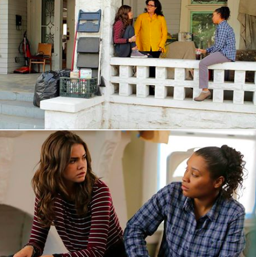 "The Fosters Recap 3/2/15: Season 2 Episode 18 ""Now Hear This"""