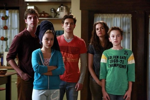 """The Fosters RECAP 6/16/14: Season 2 Premiere """"Things Unknown"""""""