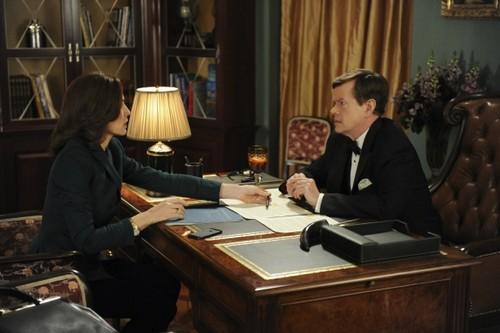 "The Good Wife RECAP 4/27/14: Season 5 Episode 19 ""Tying the Knot"""