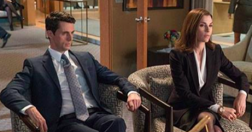 """The Good Wife Recap - Alicia's First Day As State's Attorney: Season 6 Episode 17 """"Undisclosed Recipients"""""""