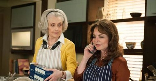 "The Good Wife Recap ""The Old Spice"": Season 6 Episode 6"