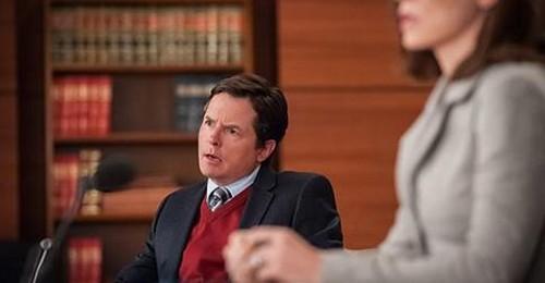"The Good Wife Recap""Red Zone"": Season 6 Episode 8"
