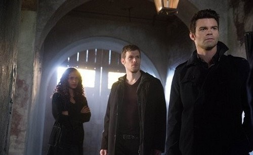 "The Originals Season 1 Episode 10 Review - Spoilers Episode 11 ""Apres Moi, Le Deluge"""