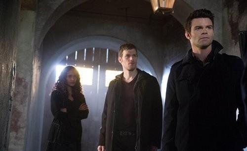 "The Originals Season 1 Episode 10 Review - Spoilers Episode 11 ""Apres Moi, Le Deluge"""