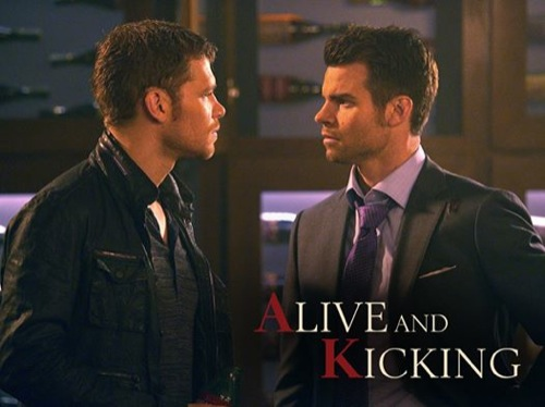 """The Originals """"Every Mother's Son"""" Detailed Recap: Season 2 Episode 3"""